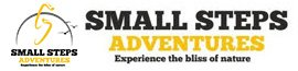 Small Steps adventures Logo