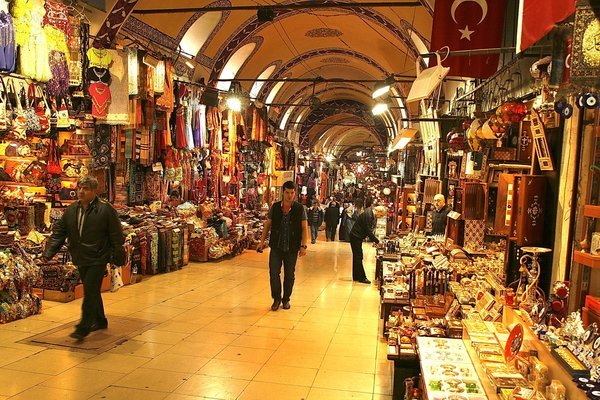 Istanbul Byzantine Relics Half Day Morning Tour - Tour