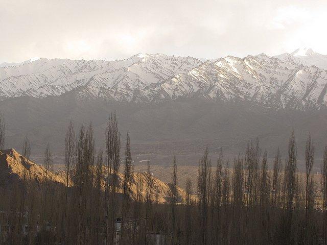 Leh Ladakh FD - Tour