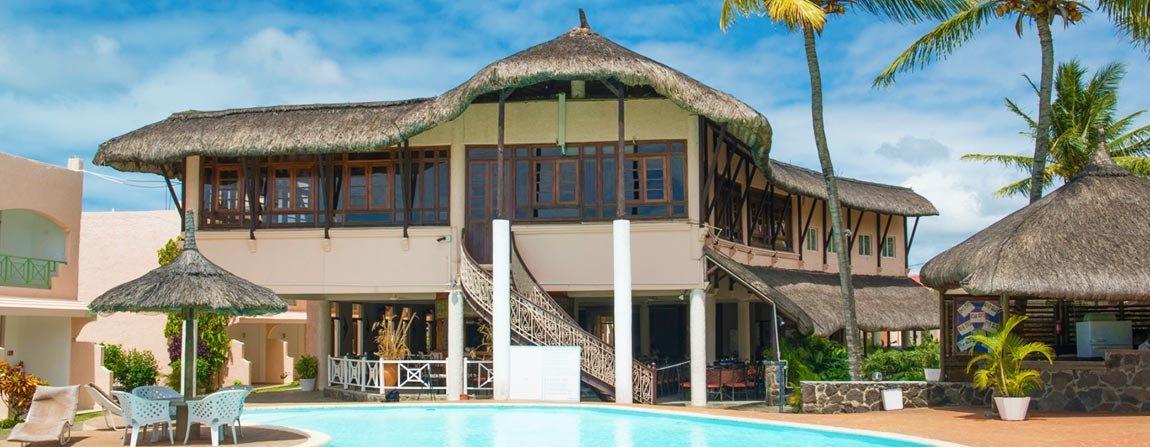 Casa Florida 02*, Mauritius Resort - Tour