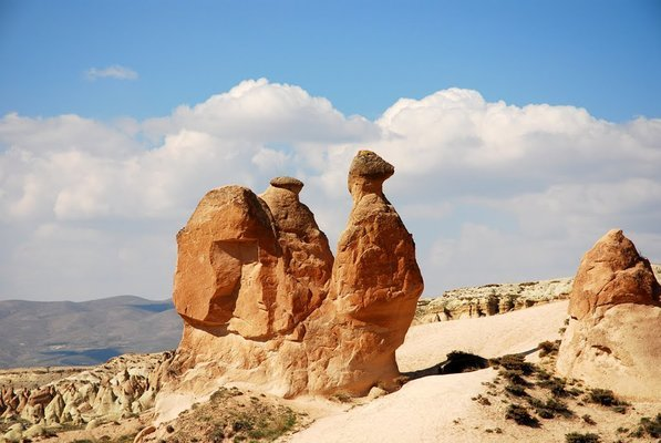Best of Cappadocia In One Day, Sightseeing in Cappadocia - Tour