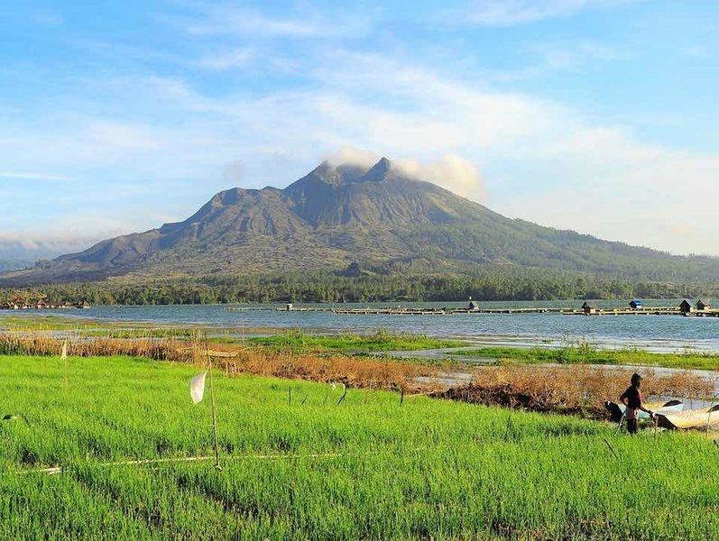 Eat Play Chill : #Indonesia Adventures - Tour