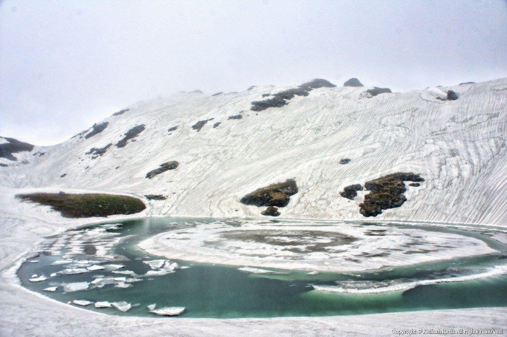 Bhrighu Lake Trek 2018 - Tour