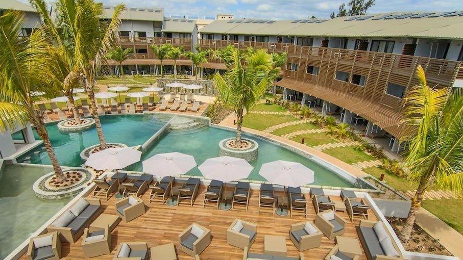 BE Cozy Apart Hotel 03*, Mauritius Resort - Tour
