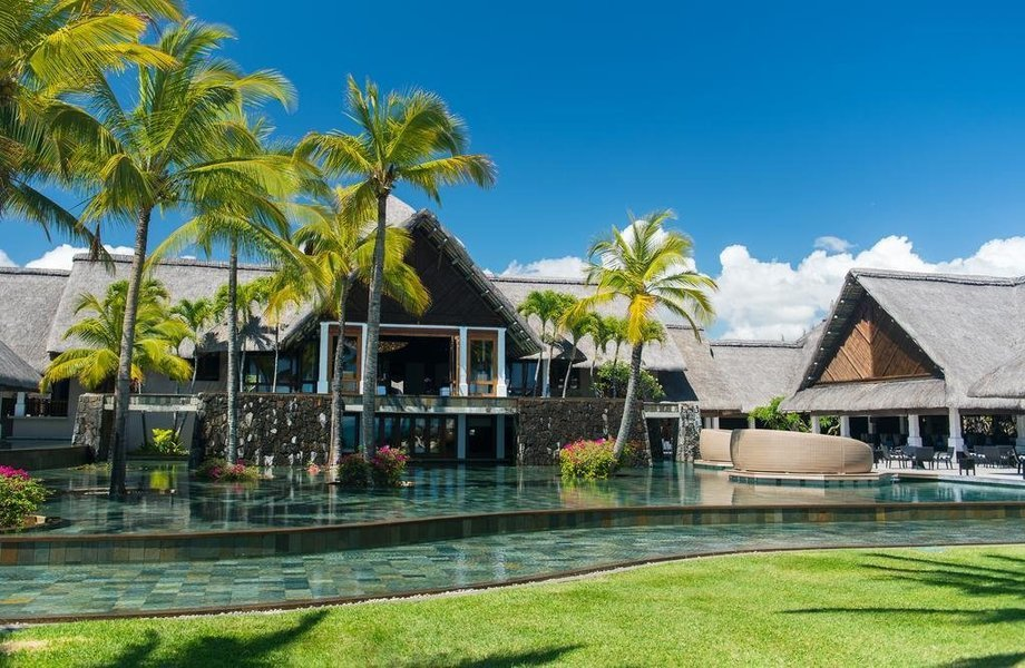 Constance Belle Mare Plage Hotel 05* Luxury, Mauritius Resort - Tour