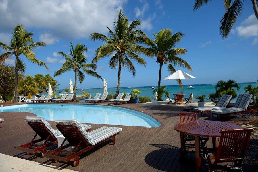 Coral Azur Beach Resort 03*, Mauritius Resort - Tour