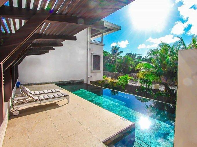 Nitzania Apart Hotel 03 *, Mauritius Resort - Tour