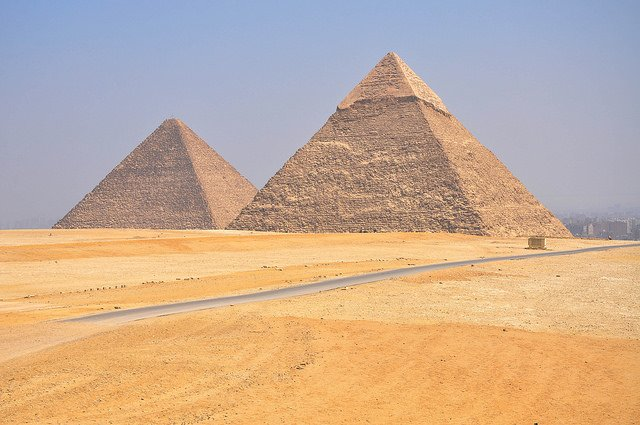 WONDERS OF EGYPT - Tour