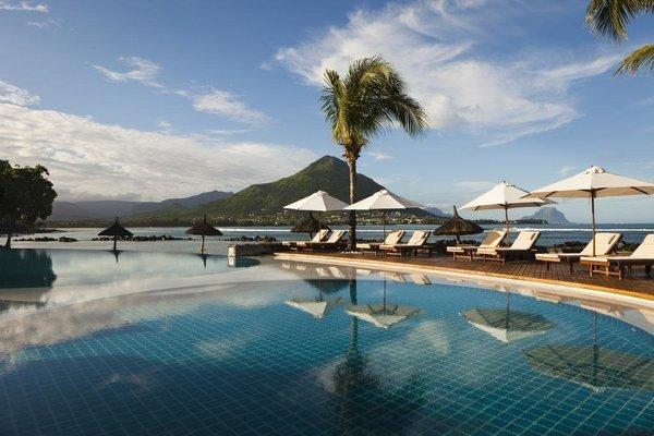 Sands Resort & Spa 04* plus, Mauritius Resort - Tour