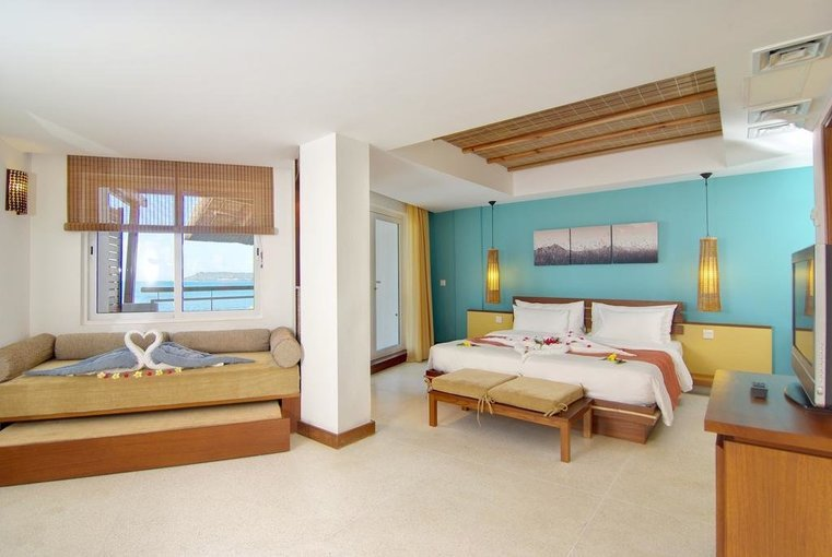 Laguna Beach Hotel & Spa 03* Plus, Mauritius Resort - Tour