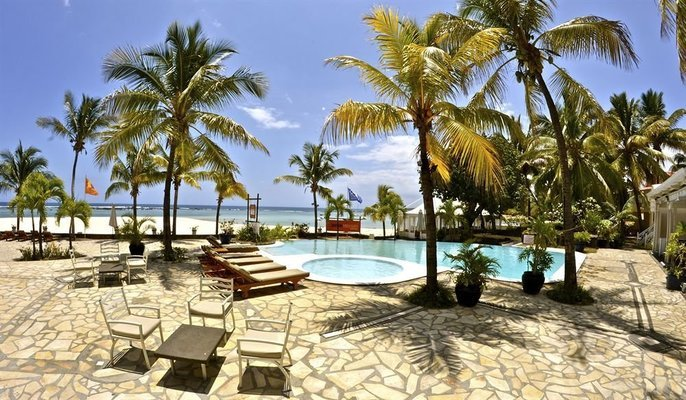 Villas Caroline 03* Plus, Mauritius Resort - Tour