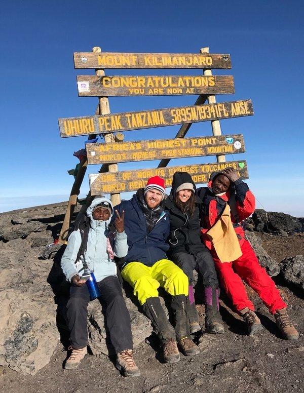 6-Day Kilimanjaro Trek via Marangu Route - Tour