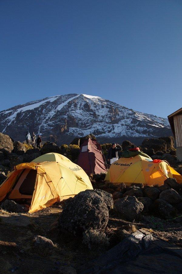 7-Day Kilimanjaro Trek via Machame Route - Tour