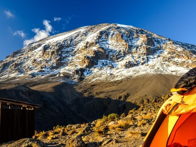Northern Circuit 11-Day Kilimanjaro Trek - Tour