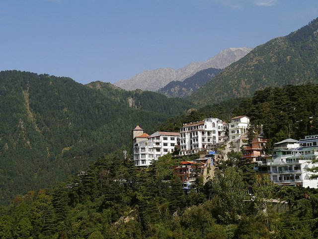 Himachal Tours - Collection