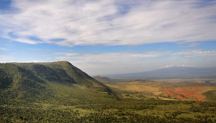 Tour Package To Kenya (Star Safari) 05 Days - Tour
