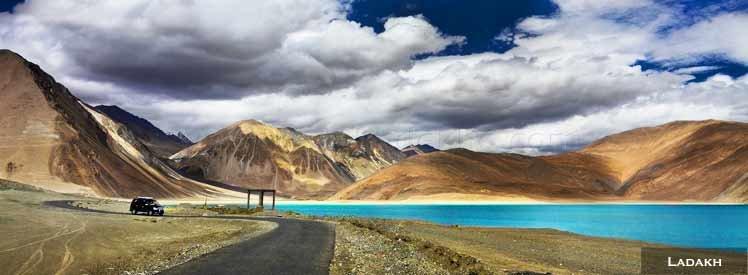 Leh & Ladakh Tours - Collection