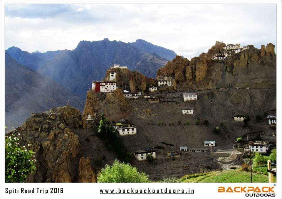 Spiti Valley Road Trip - A Road to Explore - Tour