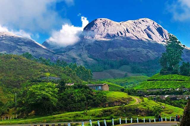 Mesmerizing Kerala - Tour