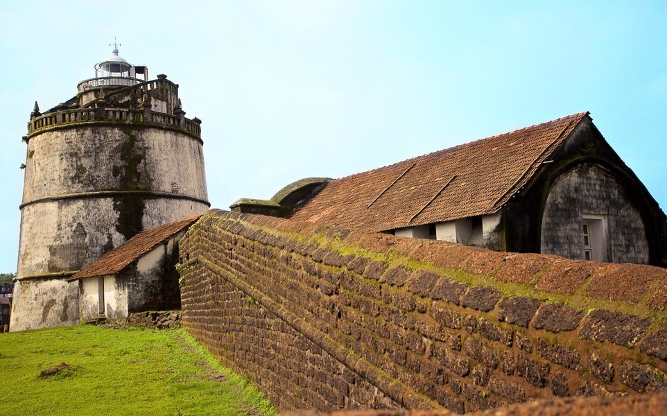North Goa Sightseeing (Shared Tour by Bus) - Tour