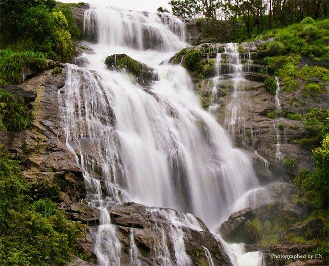 Hilly Karnataka - Tour