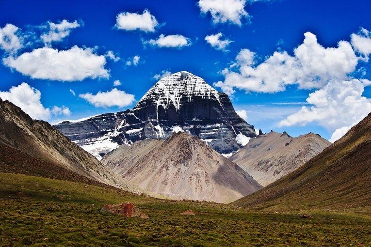 Kailash Manasarovar & Kathmandu - Tour