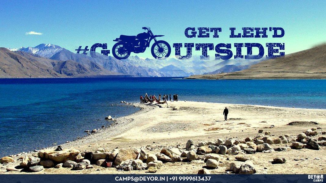 Ladakh Special Trip - Tour
