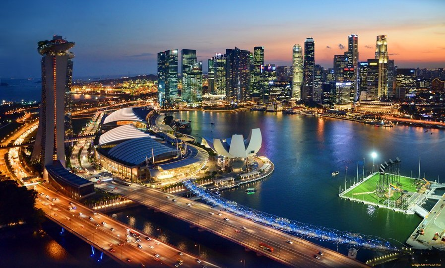 Singapore Hot Summer Deal - Tour