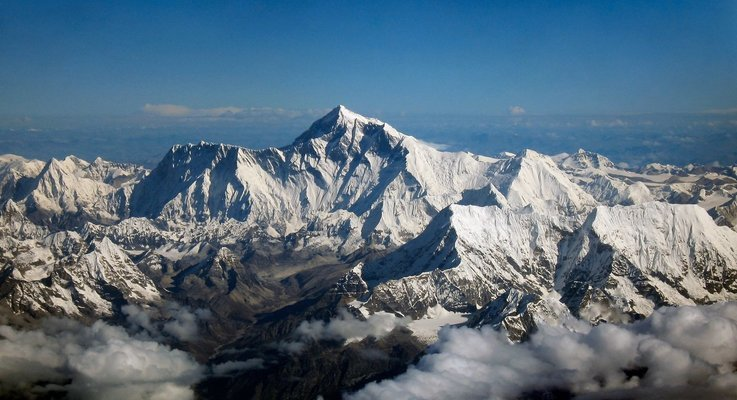 Pearls of Nepal - Tour