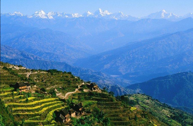 Glimpse of Nepal - Tour