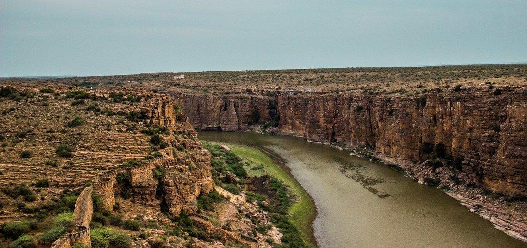 Trip to Gandikota, Belum Caves & Lepakshi - Tour
