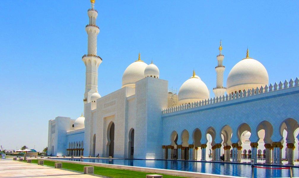Sharjah's City Sightseeing Bus Tour - Tour