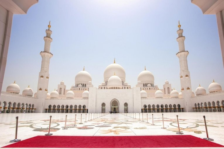 Dubai Jewels (Group Tour) - Tour