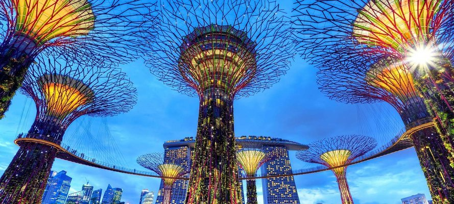 Singapore and Malaysia Tour Package (Fixed Departure) - Tour