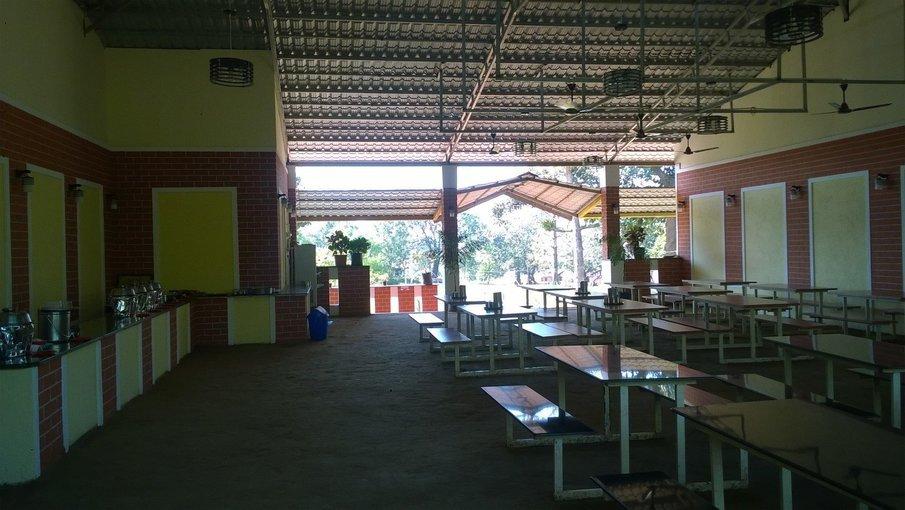 Weekdays | Rafting + Lunch at Kundalika Camps - Tour