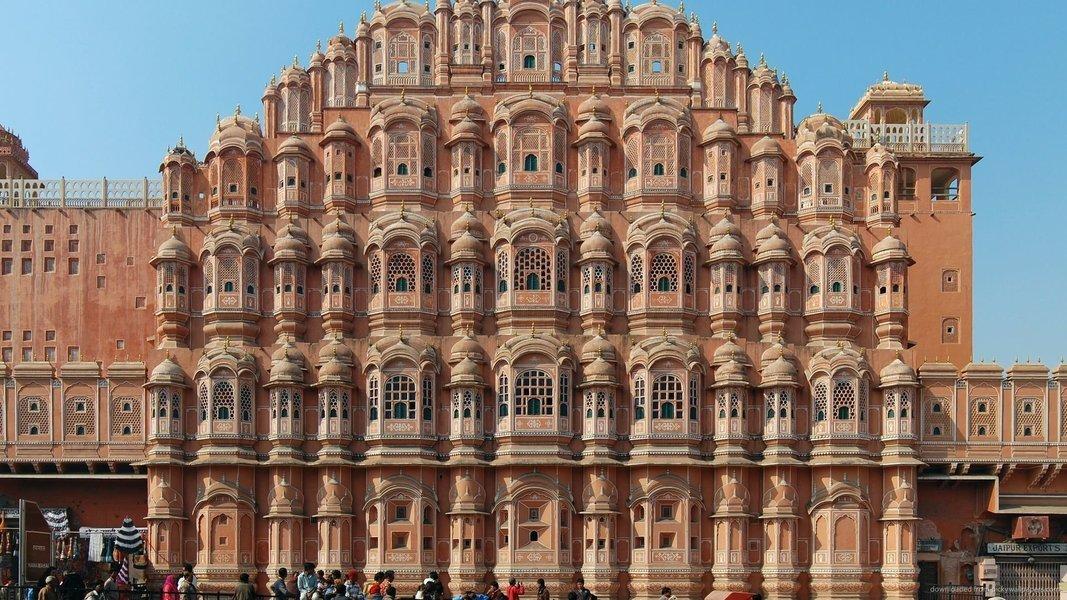 Explore Jaipur - Tour