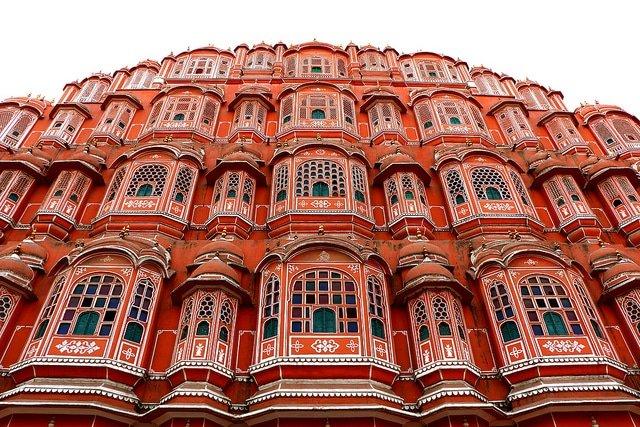 GOLDEN TRIANGLE- Delhi-Jaipur-Agra. Upgrade - Tour