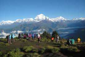 9-Day Ghorepani Poonhill Trek - Tour