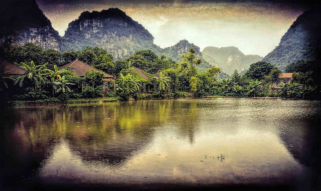Halong Bay Cruise & Ninh Binh Tour From Hanoi - Tour