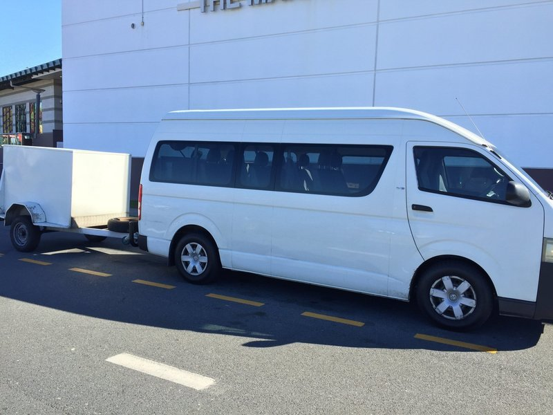 Airport Transfers from Cairns City Hotel to Cairns Airport, Shared  Transfers in Cairns - Tour