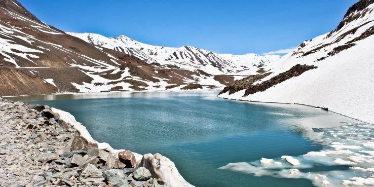 Delhi with Leh & Ladakh - Tour