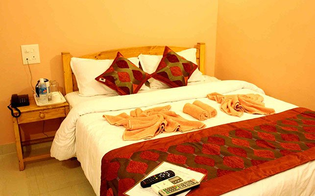 3 NIGHTS ACCOMODATIONS IN GOA - Tour