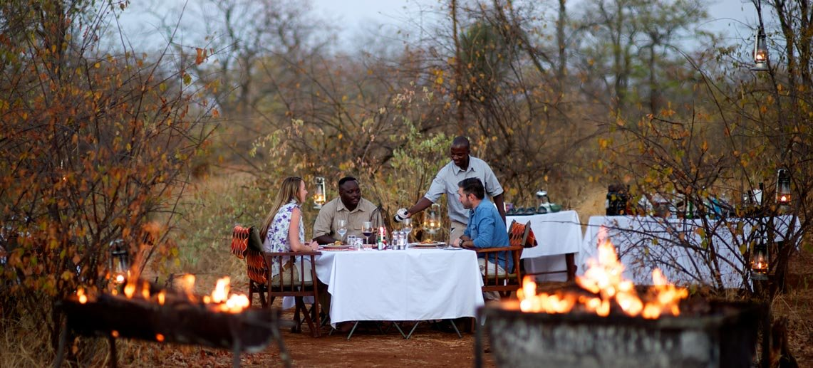5 Days Luxury Honeymoon Safari in Tanzania - Tour