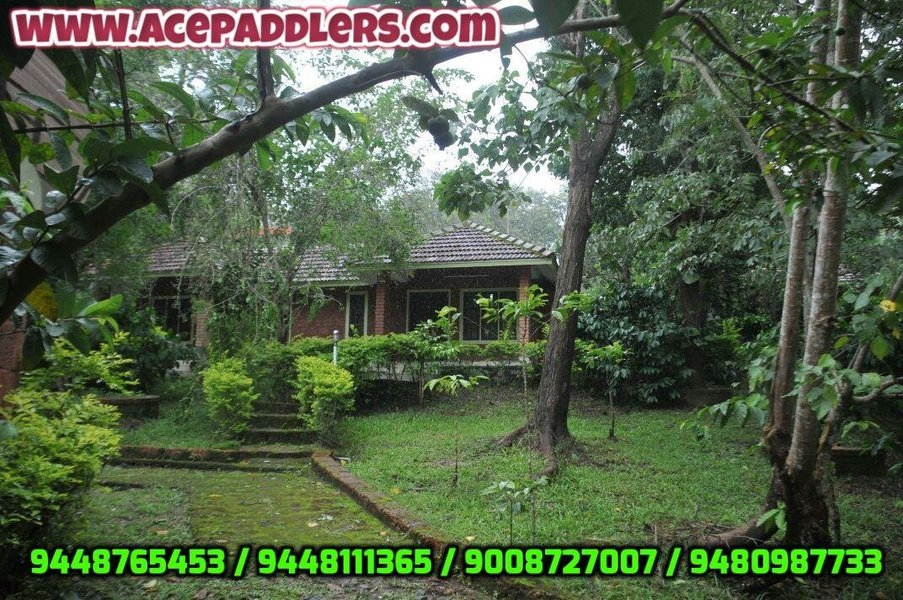 Kutta Wild Life Resort - Coorg - Tour