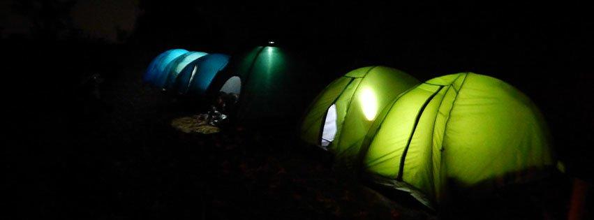 Kalsubai Trek & Camping - Tour
