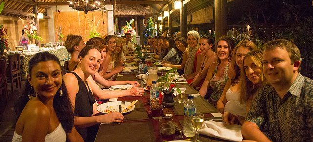 Yoga & Surf retreat in Bali with Anjaan - Tour