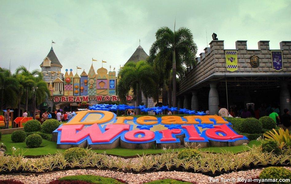 Dream World Bangkok - Tour