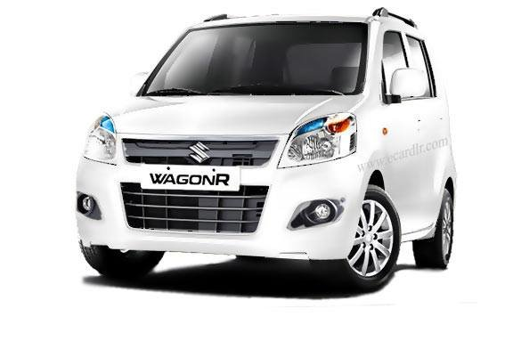 COMFY HATCHBACK AC CAR (4 Seater) - WagonR - Tour