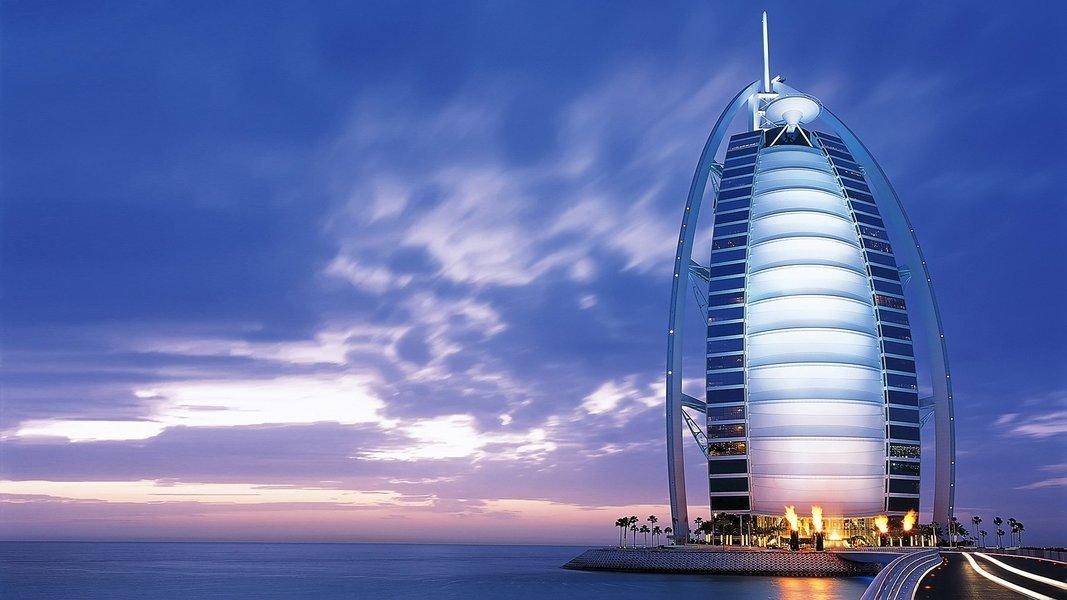 Explore Your Dubai Tour With Dubai Desert - Tour