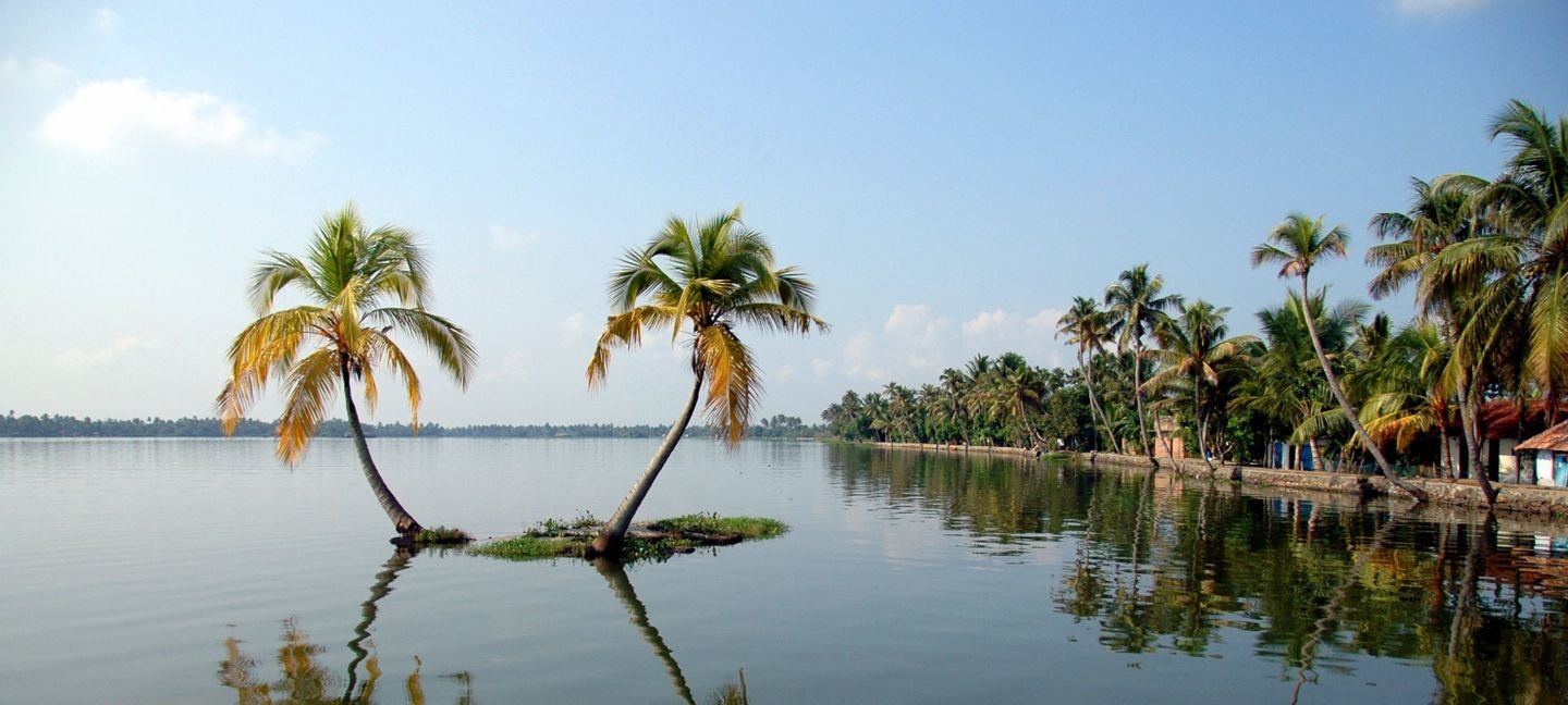 Packages of Kerala - Collection
